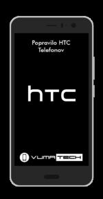 Pametni Telefoni - HTC