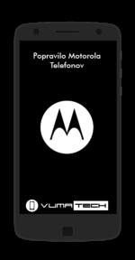 Pametni Telefoni - Motorola